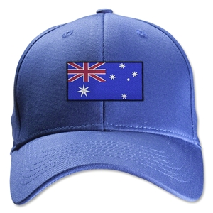 Australia Flexfit Cap (Royal)