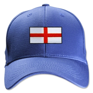 England Flexfit Cap (Royal)