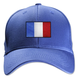 France Flexfit Cap (Royal)