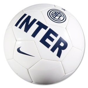 Inter Milan Supporter Ball