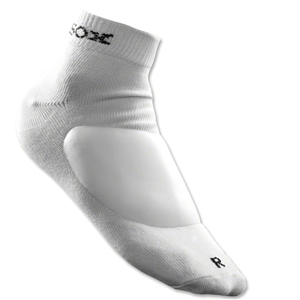 Metasox Ankle Sport Sock (White)