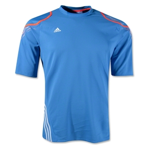 adidas F50 Training Jersey (Blue)