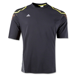 adidas F50 Training Jersey (Blk/Grey)