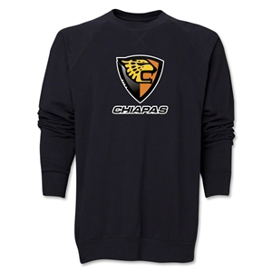 Jaguares Crewneck Fleece (Black)