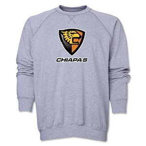 Jaguares Crewneck Fleece (Gray)