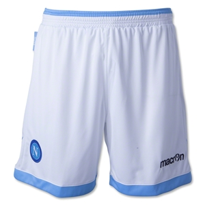 Napoli 13/14 Home Soccer Short