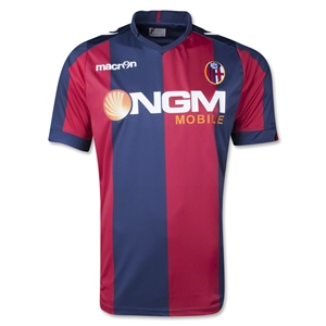 Bologna 13/14 Home Soccer Jersey
