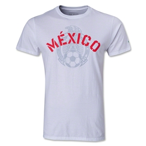 Mexico World Cup T-Shirt