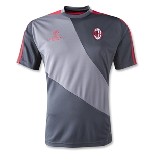 AC Milan 12/13 Europe Training Jersey