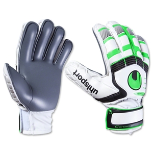 Uhlsport Ceberus Soft Graphit SF 13 Goalkeeper Gloves
