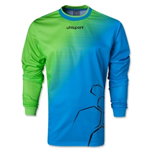 uhlsport Anatomic Endurance Goalkeeper Shirt (Sky)