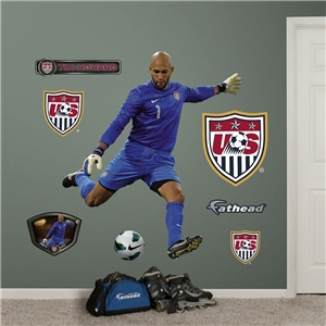 USA Howard Wall Fathead