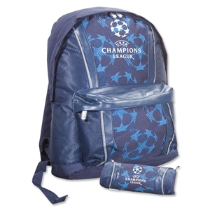 UEFA Champions League Starball Backpack