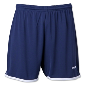 Diadora Asolo Women's Short (Navy/White)