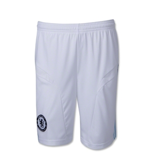 Chelsea 12/13 Youth Away Soccer Short