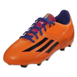 adidas F10 TRX FG Junior Samba Pack (Solar Zest/Black/Blast Purple)