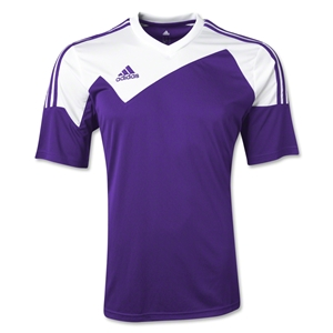 adidas Toque 13 Jersey (Pur/Wht)
