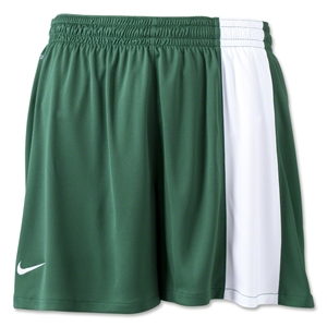 Nike Women's Striker Short 13 (Dark Green)