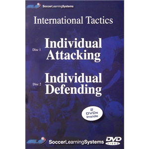 International Tactics Individual Attacking and Defending DVD