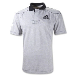 Rugby Culture 2011 16th Man SS Polo (Gray)