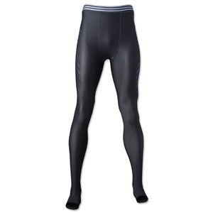 adidas Recovery Long Tight (Blk/Grey)