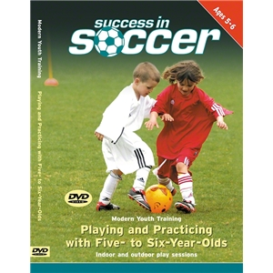Modern Youth Training (5 to 6 year-olds)