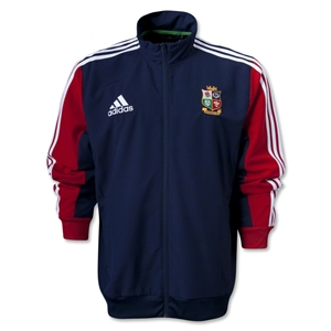 British and Irish Lions 2013 Presentation Jacket