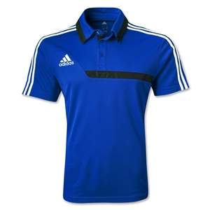adidas Tiro 13 CL Polo (Roy/Blk)