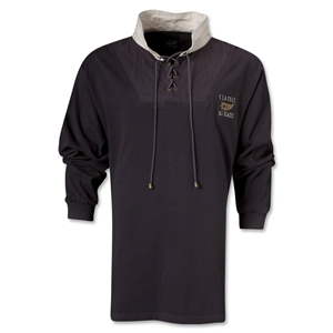 All Blacks Classic LS Rugby Jersey