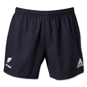 All Blacks 13/14 Home Rugby Shorts