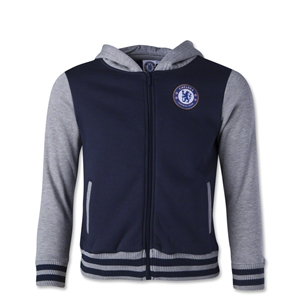 Chelsea Youth Full Zip Hoody