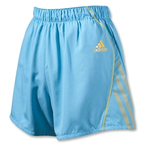 adidas Women's a10 Short (Blue)