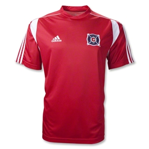 Chicago Fire Call-Up Jersey (Red)