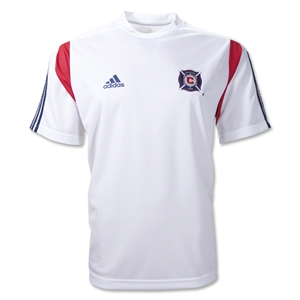 Chicago Fire Call-Up Jersey (White)