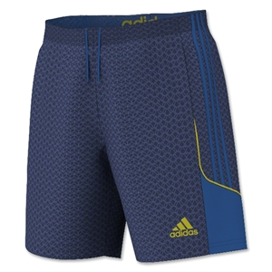 adidas Youth SpeedTrick Short (Navy)