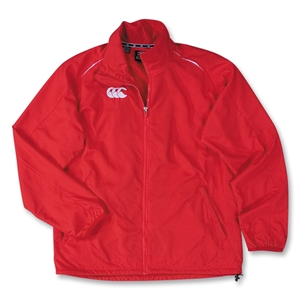 Kaha Presentation Jacket (Red)