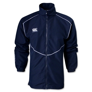 Canterbury CCC Club Track Jacket (Navy)