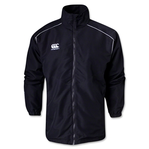 Canterbury CCC Track Jacket (Black)