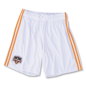 Houston Dynamo 2012 Home Soccer Shorts