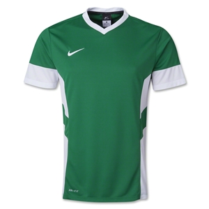 Nike Academy 14 Training Top (Green/Wht)