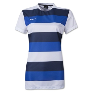 Nike Women's Squad 14 Prematch Top (Wh/Ro)