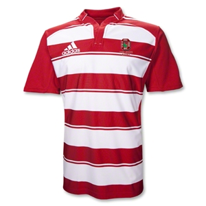 Ohio State Rugby Hooped Jersey