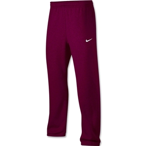 Nike Team Club Fleece Pant (Cardinal)