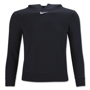 Nike Club Fleece Hoody (Black)