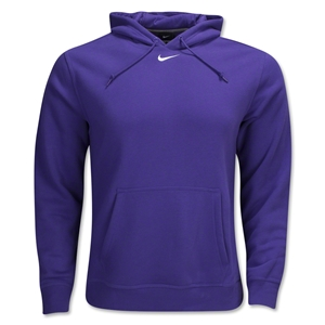 Nike Club Fleece Hoody (Purple)