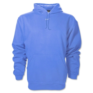 Nike Club Fleece Hoody (Sky)