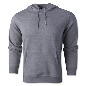 Nike Club Fleece Hoody (Gray)