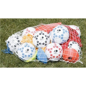 Kwik Goal Equipment Sack (White)
