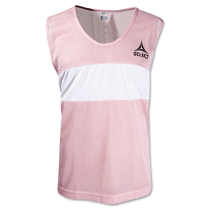 Select Over-Vest Training Bib-12 Pack (Pink)