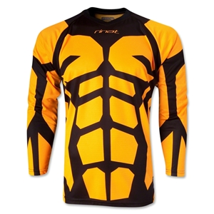Rinat Sanson Goalkeeper Jersey (Orange)